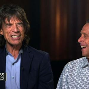 "Preview: Behind Mick Jagger's new movie ""Get on Up: The James Brown Story"""