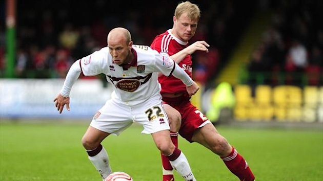 Luke Guttridge is on the move