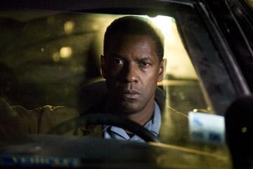Denzel Washington in Touchstone Pictures' Deja Vu