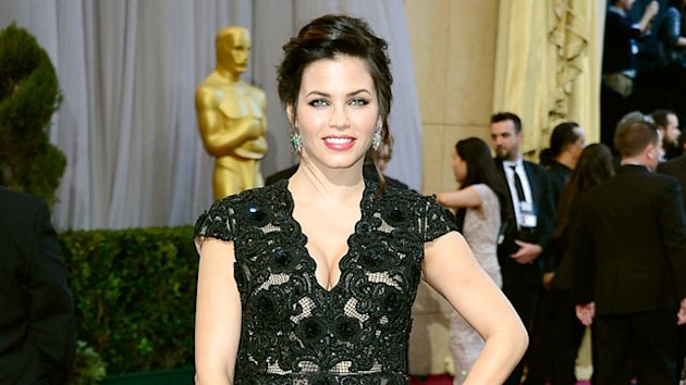 Red Carpet Confession: Jenna Dewan Wants a Girl!