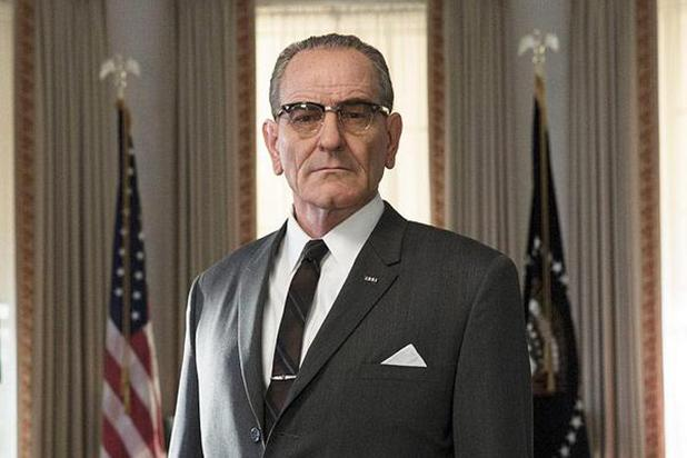 HBO Shares First Look at Bryan Cranston as Lyndon B. Johnson in 'All the Way' (Photo)