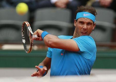 All seems normal as Nadal begins pursuit of No 10