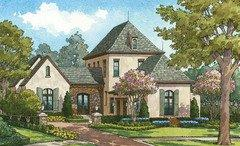 New Marceline Neighborhood in Golden Oak at Walt Disney World Resort Now on Sale