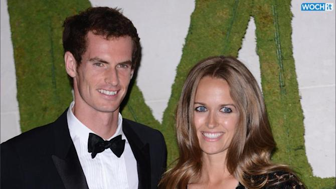 Andy Murray Is Engaged! Tennis Star to Wed Kim Sears