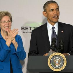 So That Happened: Obama, Warren Team Up To Save Older America