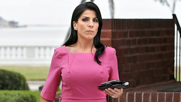 Jill Kelley Claims 'Threats' in Email to Mayor (ABC News)
