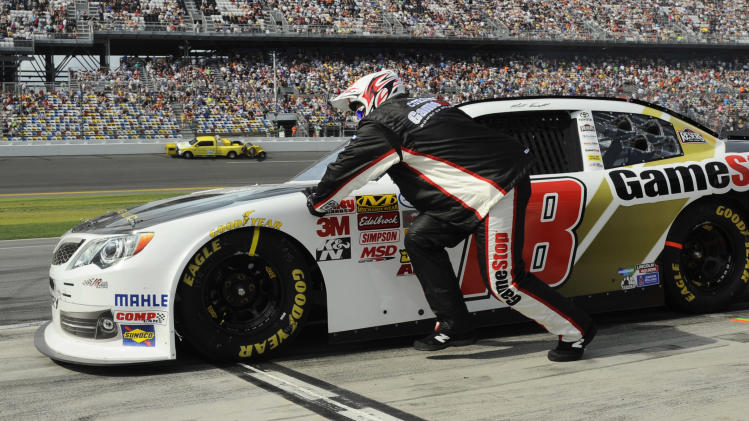 NASCAR Nationwide Series: DRIVE4COPD 300