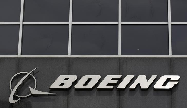 EU widens trade row with new Boeing subsidy claim