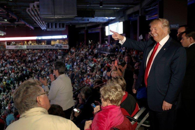Pushback Against Trump from Mainstream Media Grows