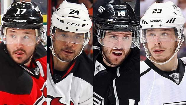 Stanley Cup players to watch