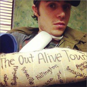 'American Idol' Kris Allen Undergoes Third Surgery