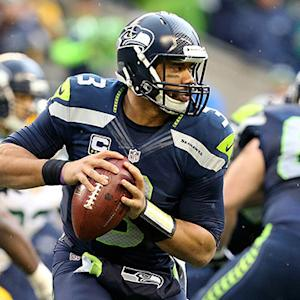 NFL Media Insider Ian Rapoport: Seattle Seahawks QB Russell Wilson's contract is independent of other QBs