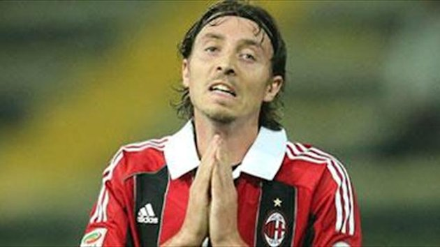 Montolivo injury scare