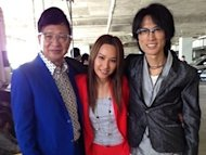 "Dayo Wong's ""My Prime Lady"" copies Japanese drama"