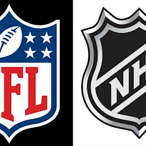 The difference between NHL & NFL concussion lawsuits