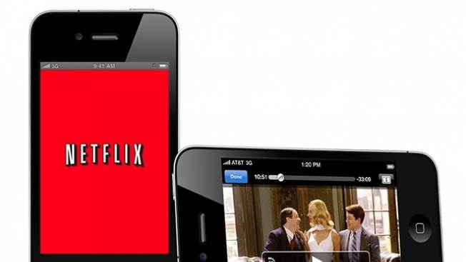 Netflix updates its iOS app to support iPhone 5′s wider screen