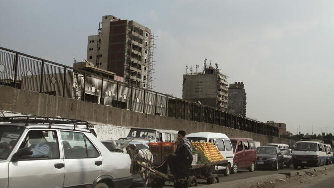 EU: new aid to Egypt partly tied to IMF loan