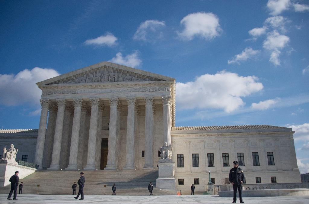US high court hears execution case of mentally ill man