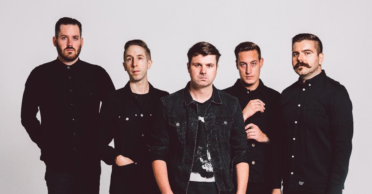 Exclusive Silverstein Interview!