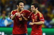 Fabregas worried about Jordi Alba's physical condition