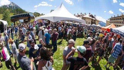 Festival Watch: 9 Labor Day Food and Beverage Festivals in Colorado Ski Country