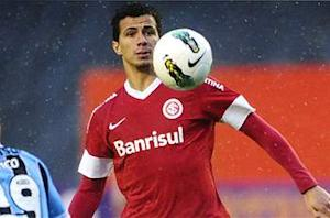 Internacional hints at Damiao sale