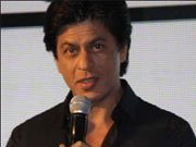 Shahrukh Khan: I am a proud Indian and a Khan and I thank everyone for making me a star