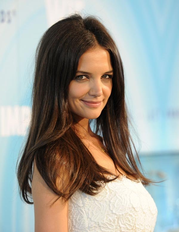 Katie Holmes' First Post-Divorce Job — Returning To Broadway