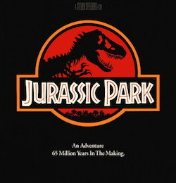 'Jurassic Park 4' to Arrive June 2014, Steven Spielberg to Produce