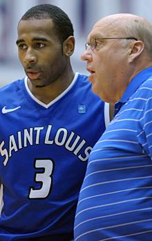 Majerus building Billikens into contenders