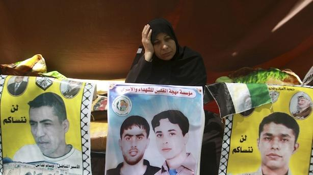 Palestine Hunger Strikers Finally Agree to Eat