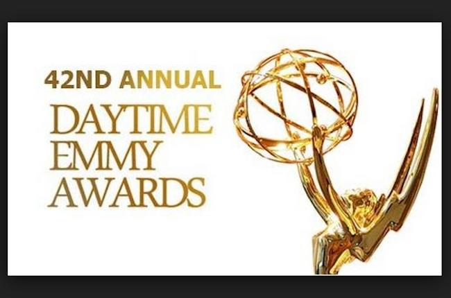 Daytime Emmy Awards Nabs 900,000 Viewers On Pop