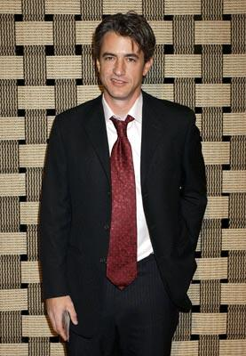 Dermot Mulroney at the Beverly Hills premiere of United Artists' Hotel Rwanda
