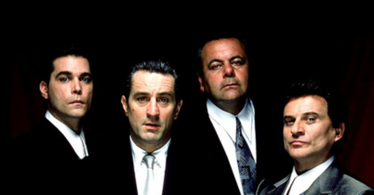 What Happened To The Cast Of Goodfellas?