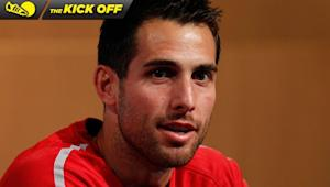 Kick Off: Is USMNT veteran Carlos Bocanegra set to return to MLS with Chivas USA after roster purge?