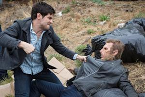 'Grimm' episode recap, review: Nick left out of the loop