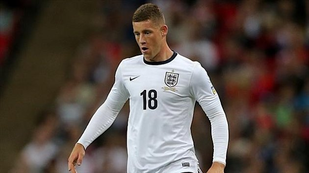 Ross Barkley's club form has prompted talk of him being called up to England's World Cup squad