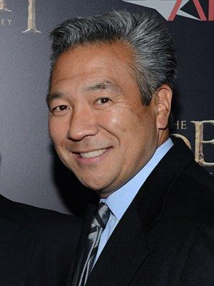 Warner Bros.' Kevin Tsujihara: 'We're Going to Build a Film Franchise' Around New 'Harry Potter' Series