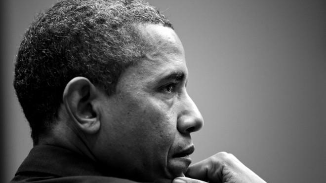 President Obama's approval rating is down. But so is unemployment and the federal deficit.