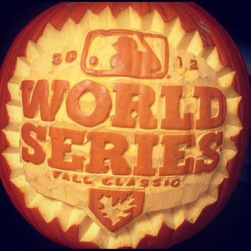 Yahoo! Sports at the World Series