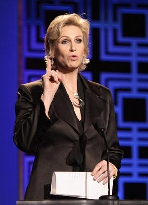 Jane Lynch to Make Broadway Debut in 'Annie'