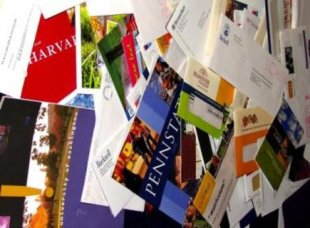 The College Application Crunch