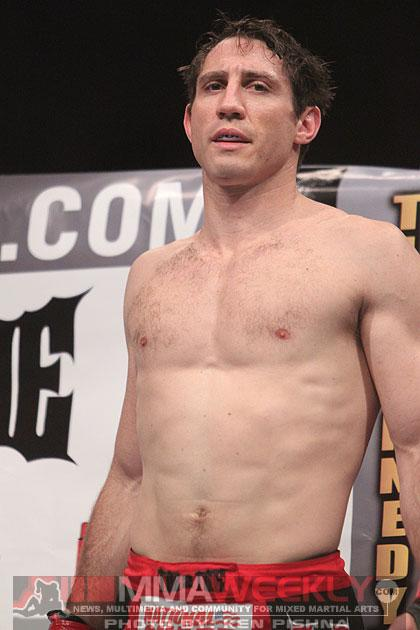 "Tim Kennedy Disappointed in Turnout for Final Strikeforce Card – ""If You're a Fighter You Should Fight"""