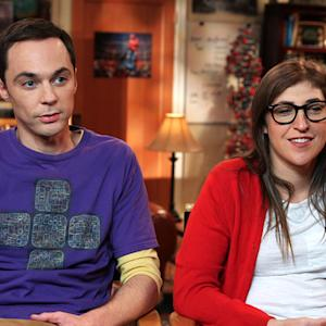 NOW THAT'S FUNNY - The Big Bang Theory's Live Taping