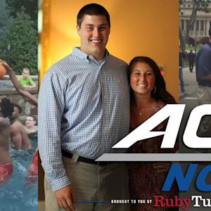 ICYMI: NC State, Pitt & Louisville Hoops + Duke Football Go Viral | ACC Now