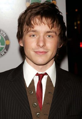 Marshall Allman at the New York premiere of Miramax Films' Hostage