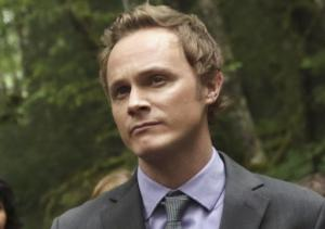 David Anders, Breakout Kings Alum Join iZombie