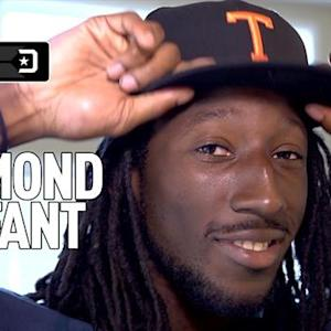 CBS Local Sports - Player Style Files: Desmond Trufant