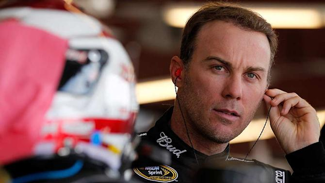 Harvick only driver with consecutive wins at Chicagoland