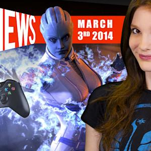 Will Half-Life 3 be revealed? Is Mass Effect Coming to Next-Gen? - GS Daily News
